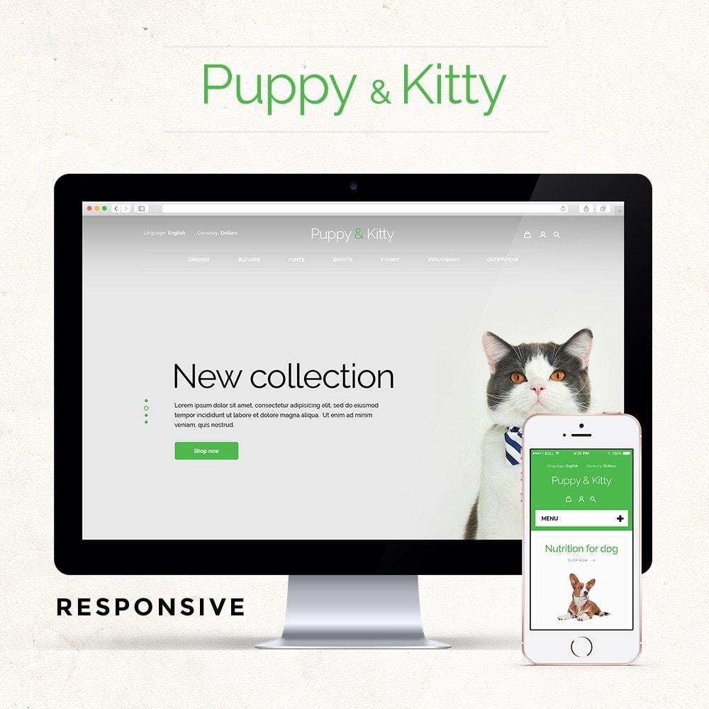 Puppy&Kitty Pet Shop