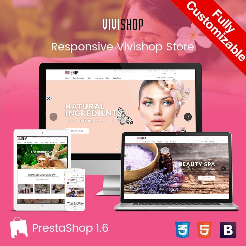 Vivishop |  Drug Health & Beauty Store