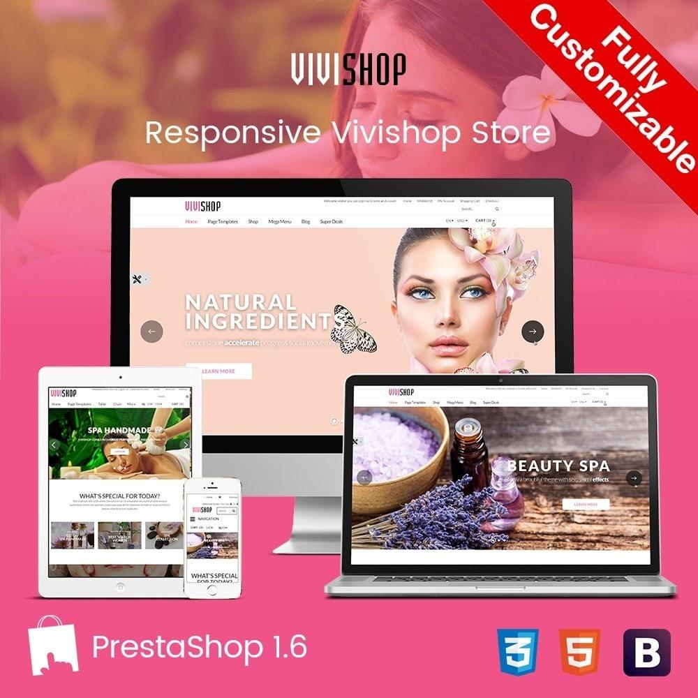 Vivishop |  Drug Health & Beauty Store