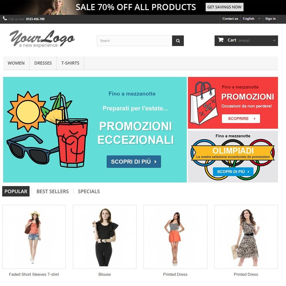 other - Immagini - promozioni - 12 Immagini Promo - Estate - 2