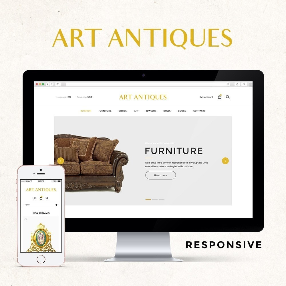 Art Antiqua