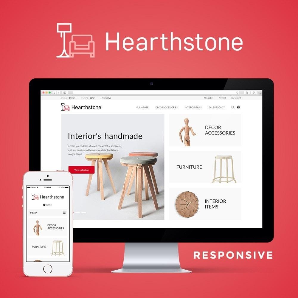 Hearthstone Store
