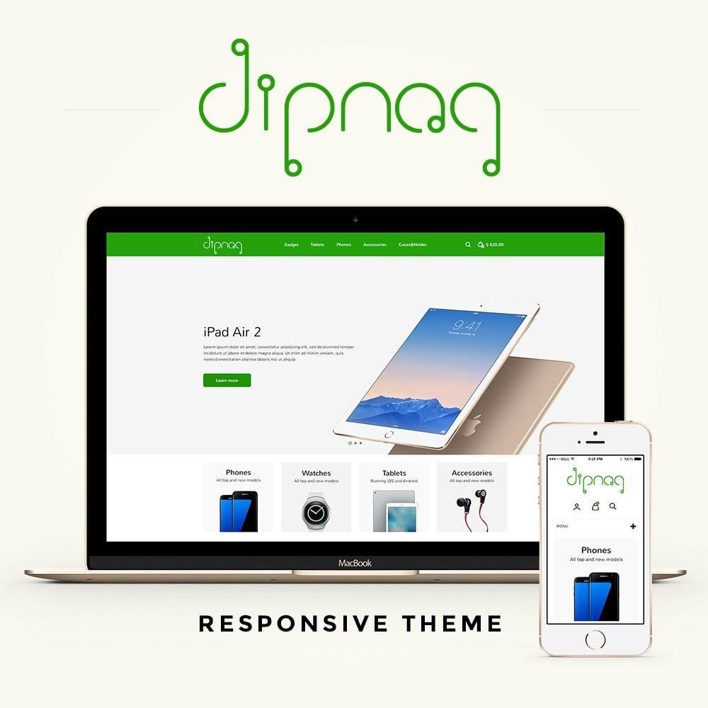 Dipnaq Store