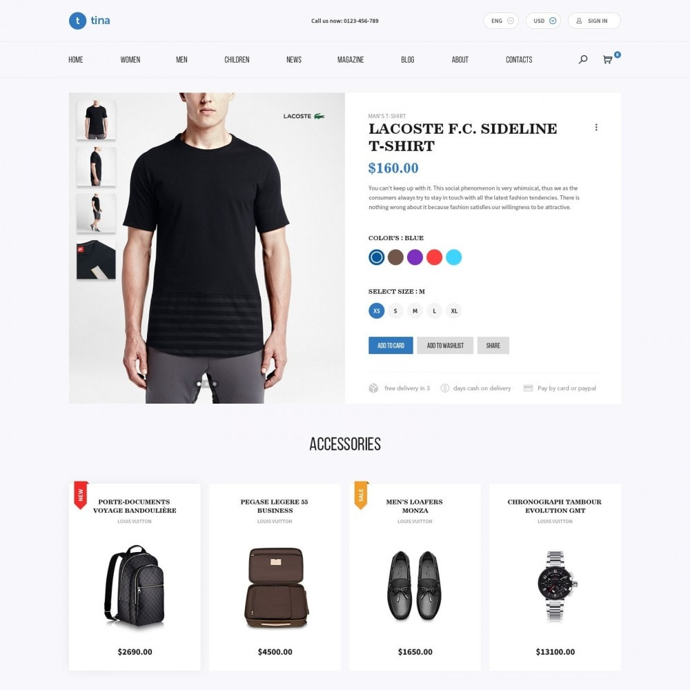 theme - Moda & Calzature - Milano - Negozio di vestiti - 4