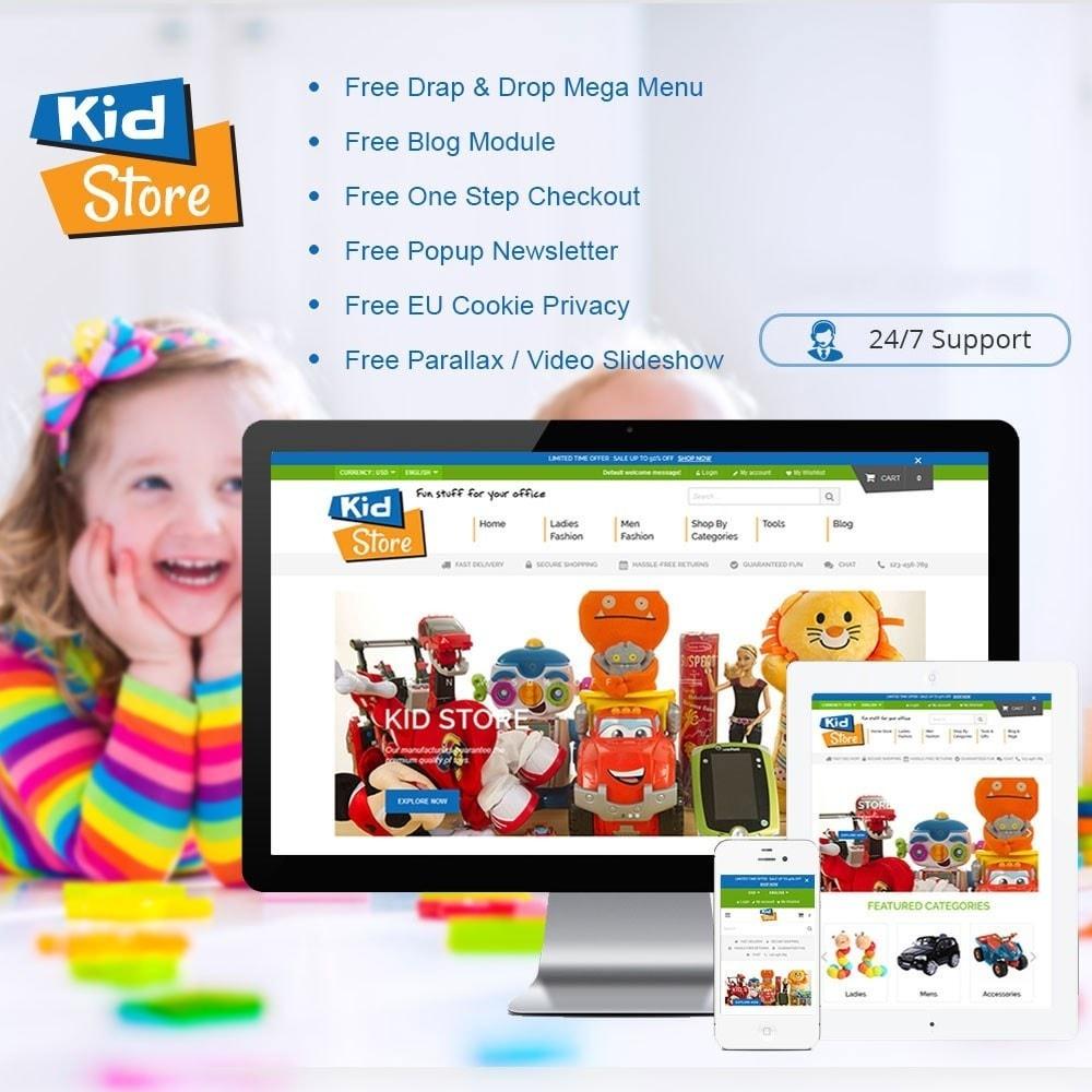 Baby Kid Store