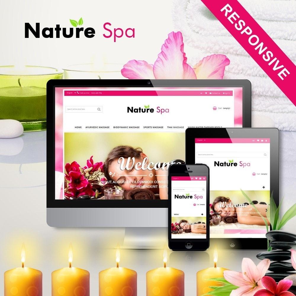 Natural Spa Elegant