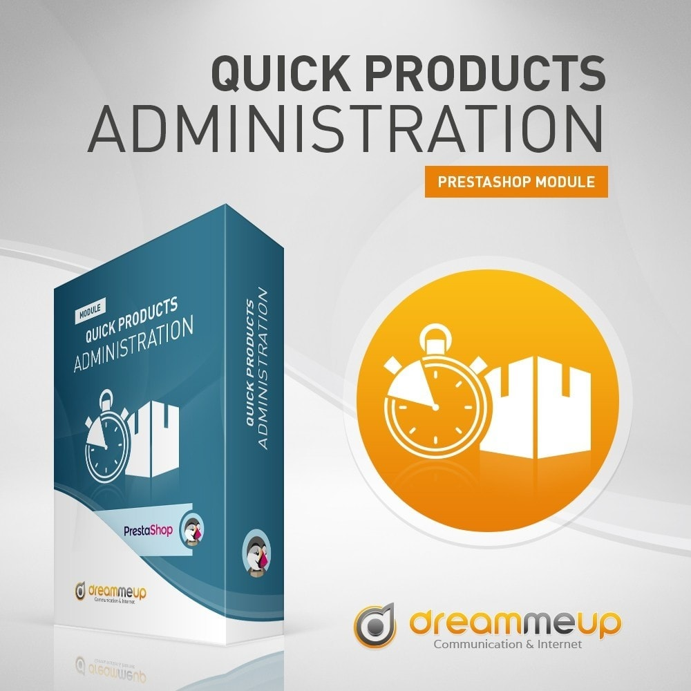 module - Quick Eingabe & Massendatenverwaltung - DMU Quick Admin of your product database - 2