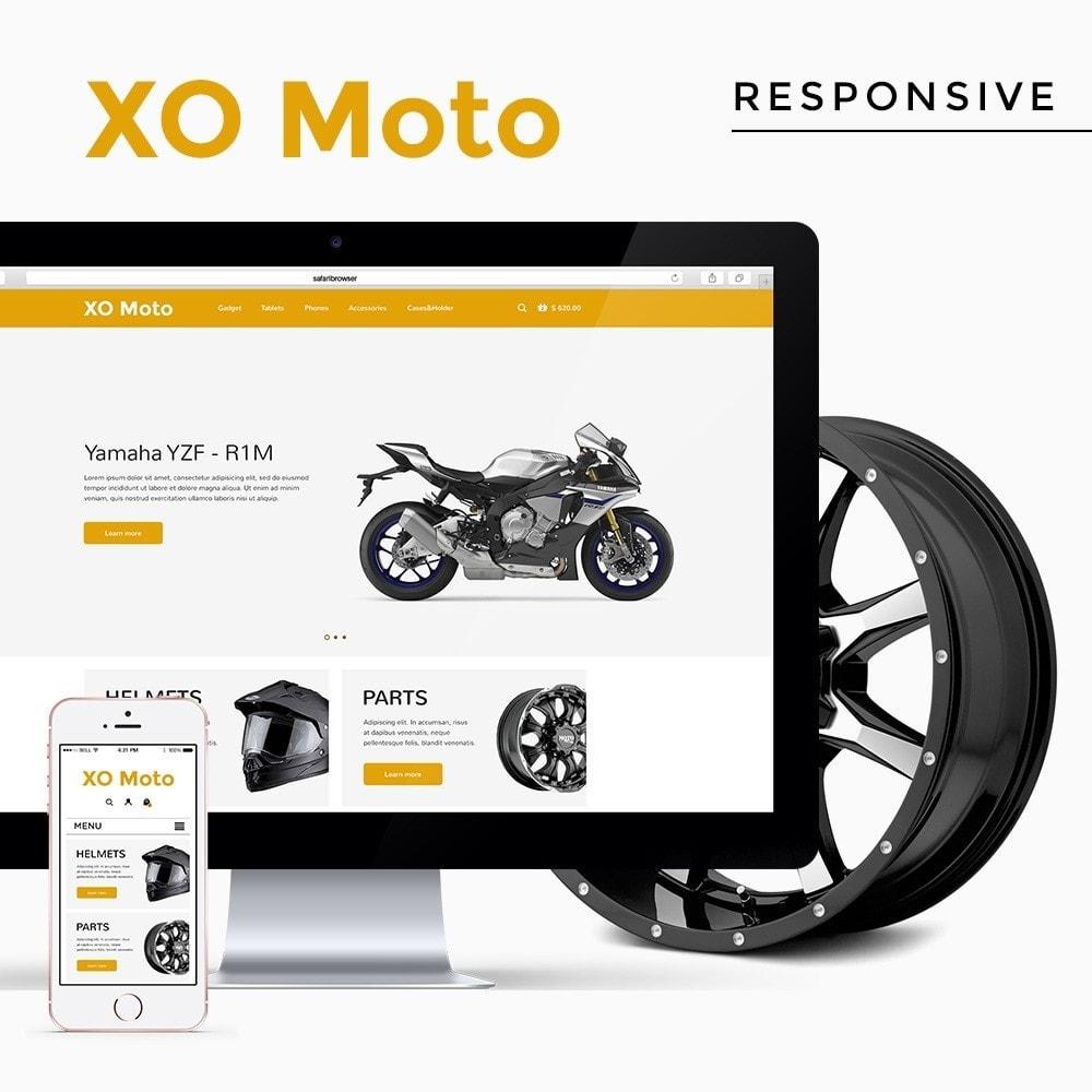 XO moto