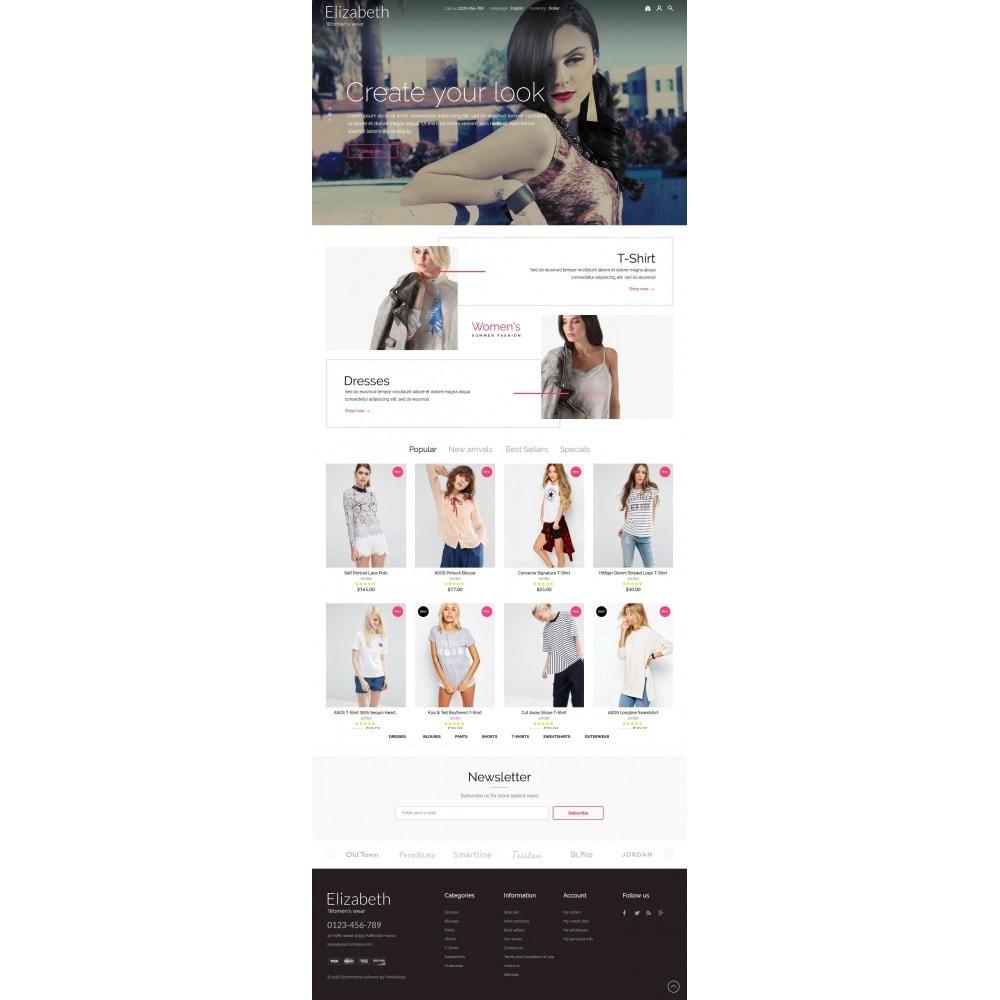 Elizabeth Fashion Store