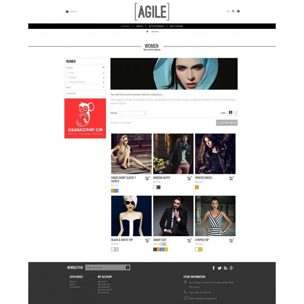 theme - Joyas y Accesorios - Agile modern - 4