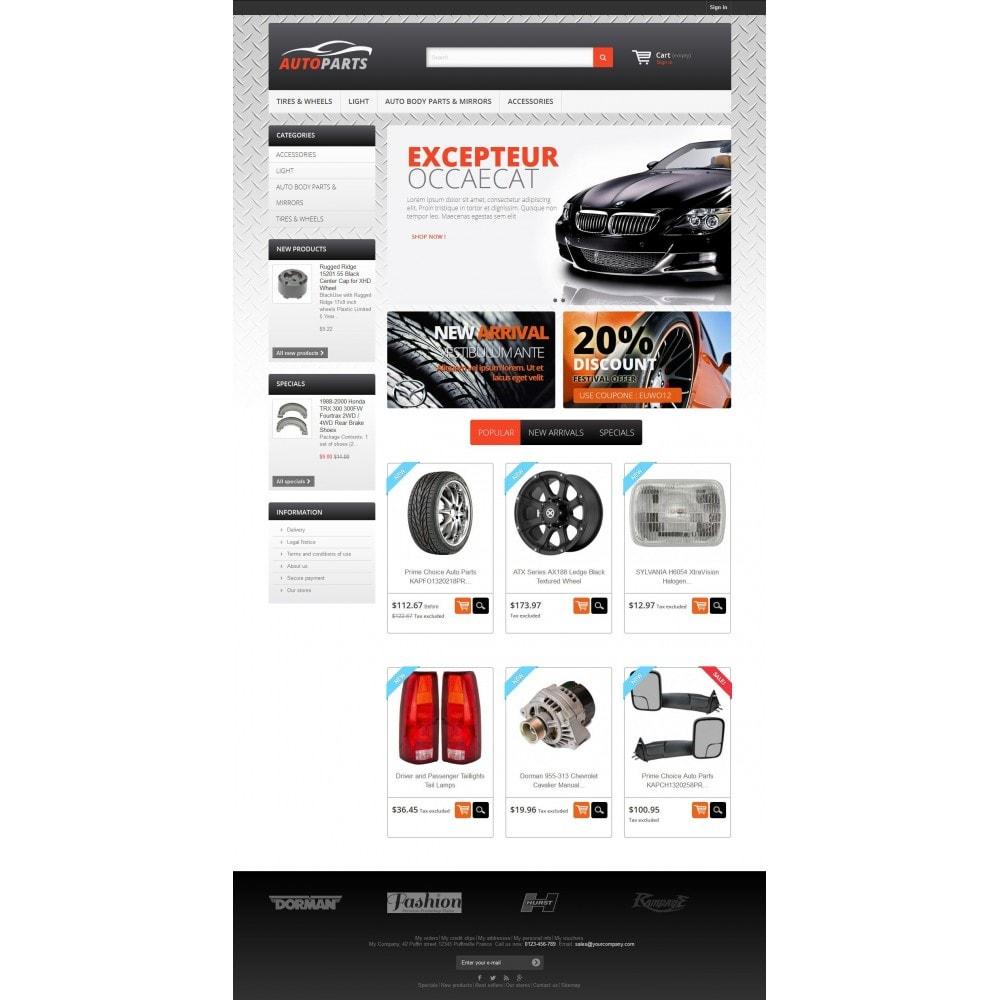 Auto Parts 1.2