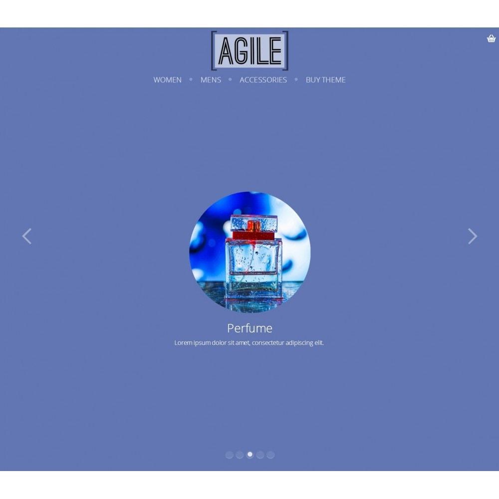 theme - Bellezza & Gioielli - Agile modern - 1