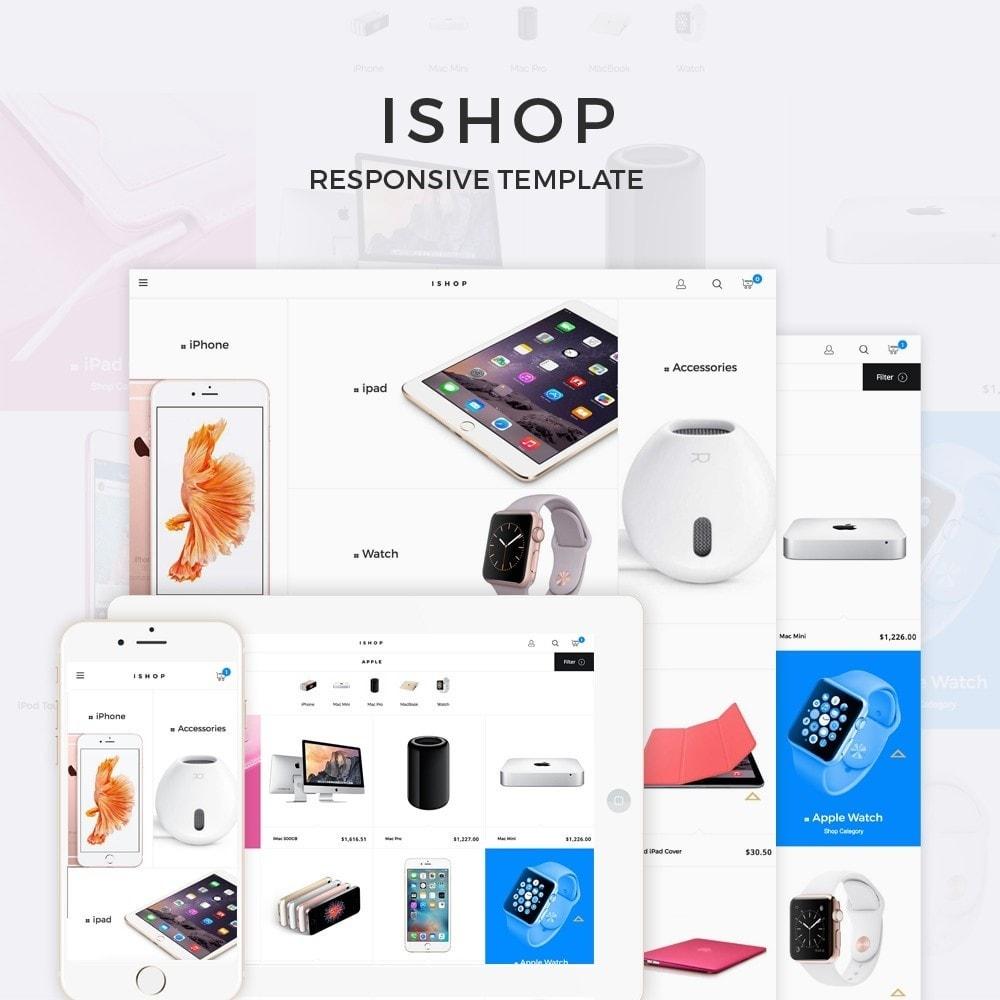 iShop