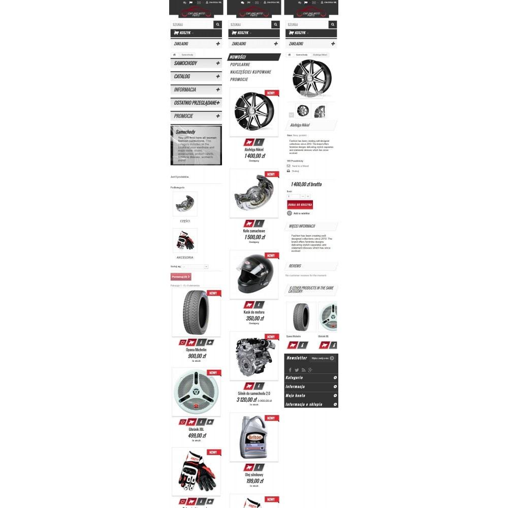 theme - Samochody - Części Motoryzacyjne - 10