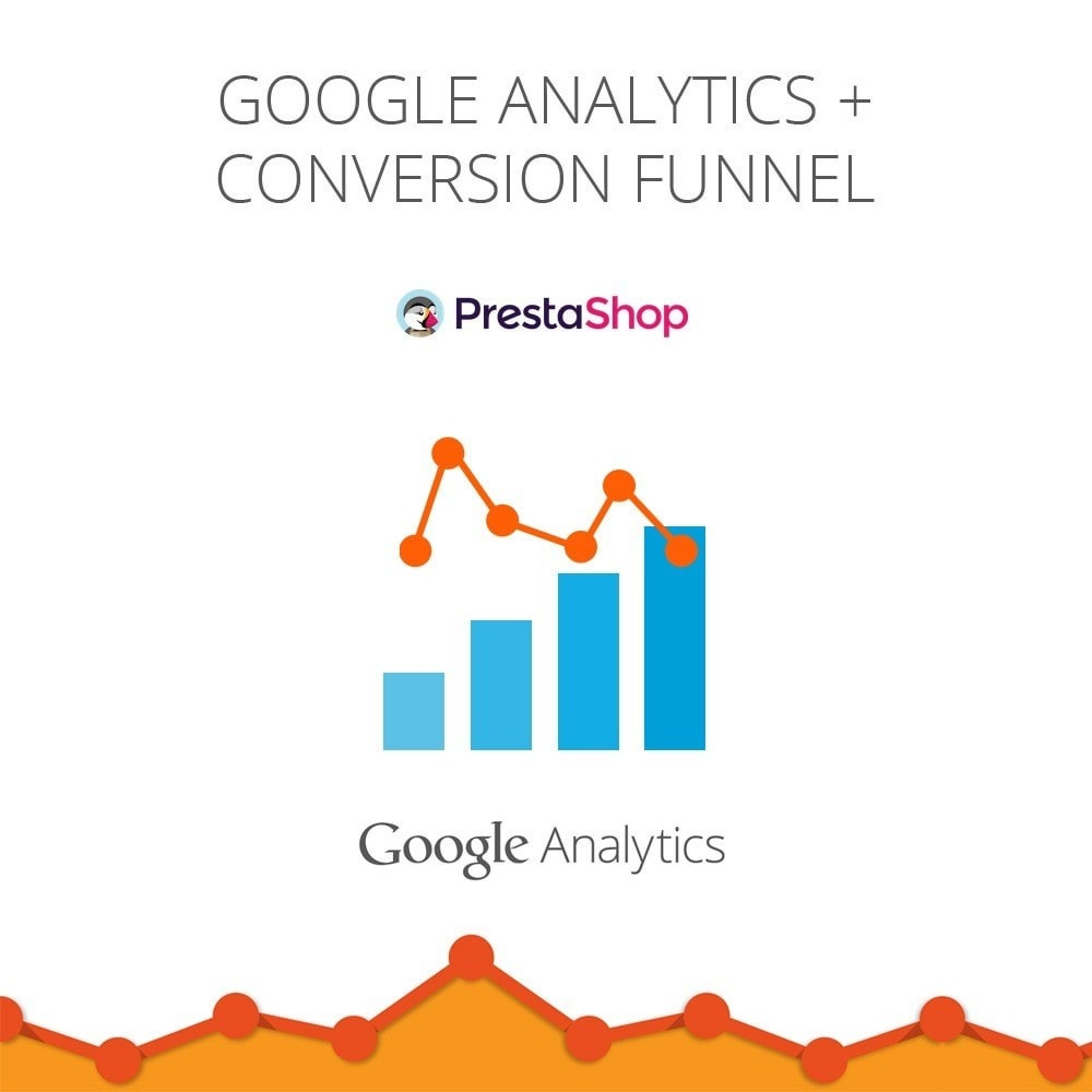 module - Analysen & Statistiken - Google Analytics and Conversion funnel - 1