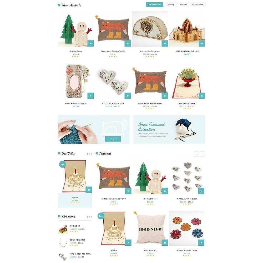 Clover Handmade Giftshop