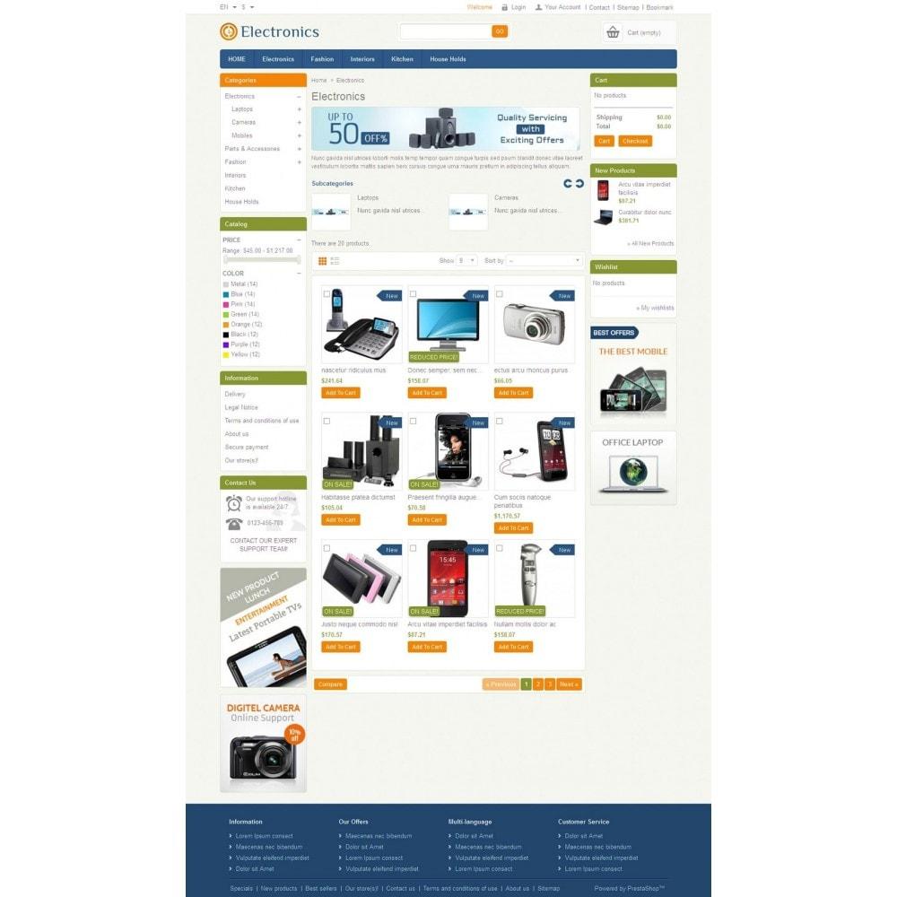 Best Electronics Store
