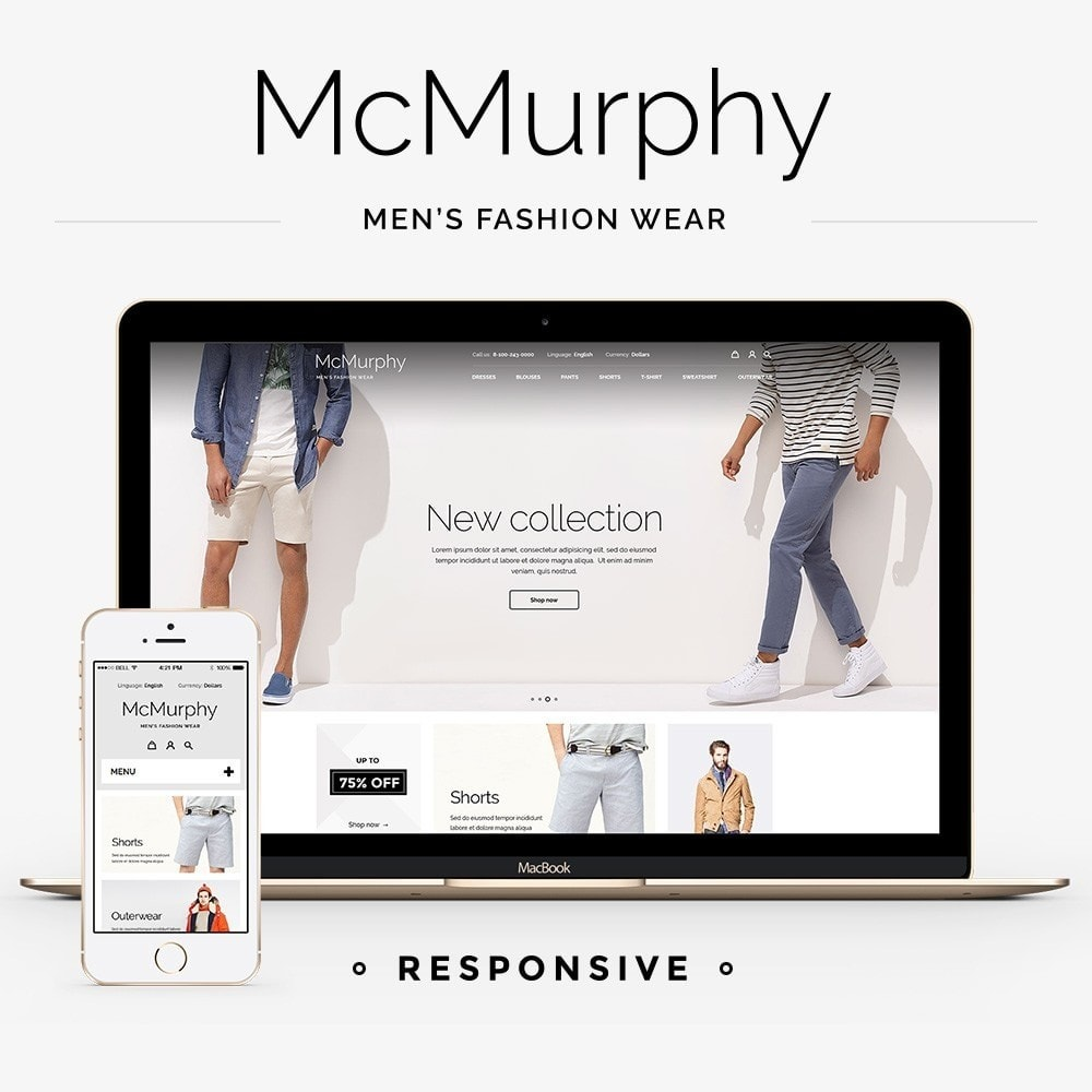 McMurphy Men's Wear