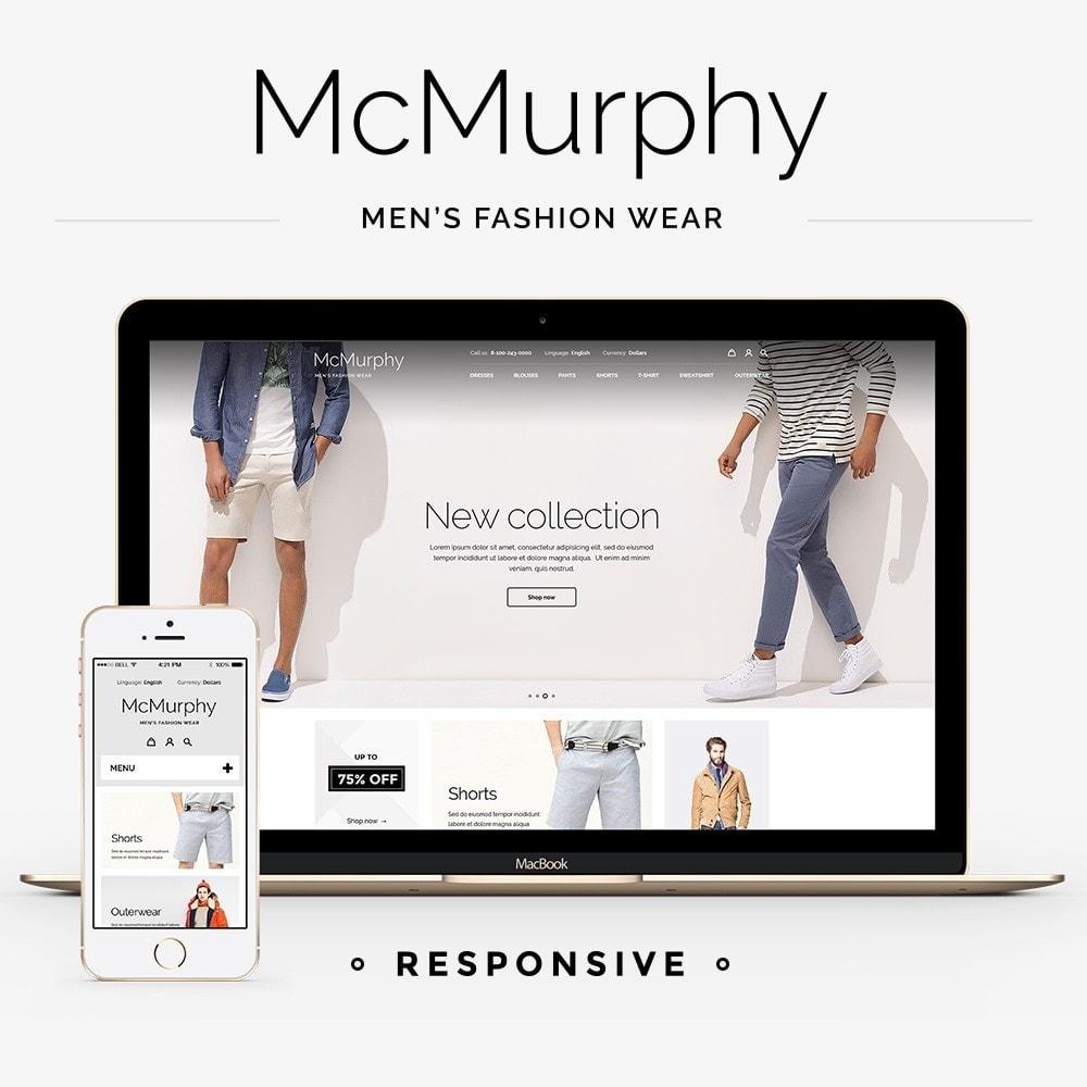 McMurphy Men's Wear