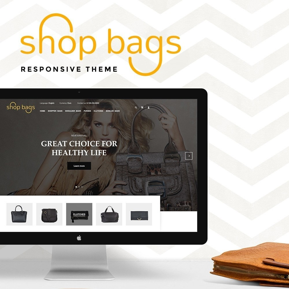 ShopBags Store