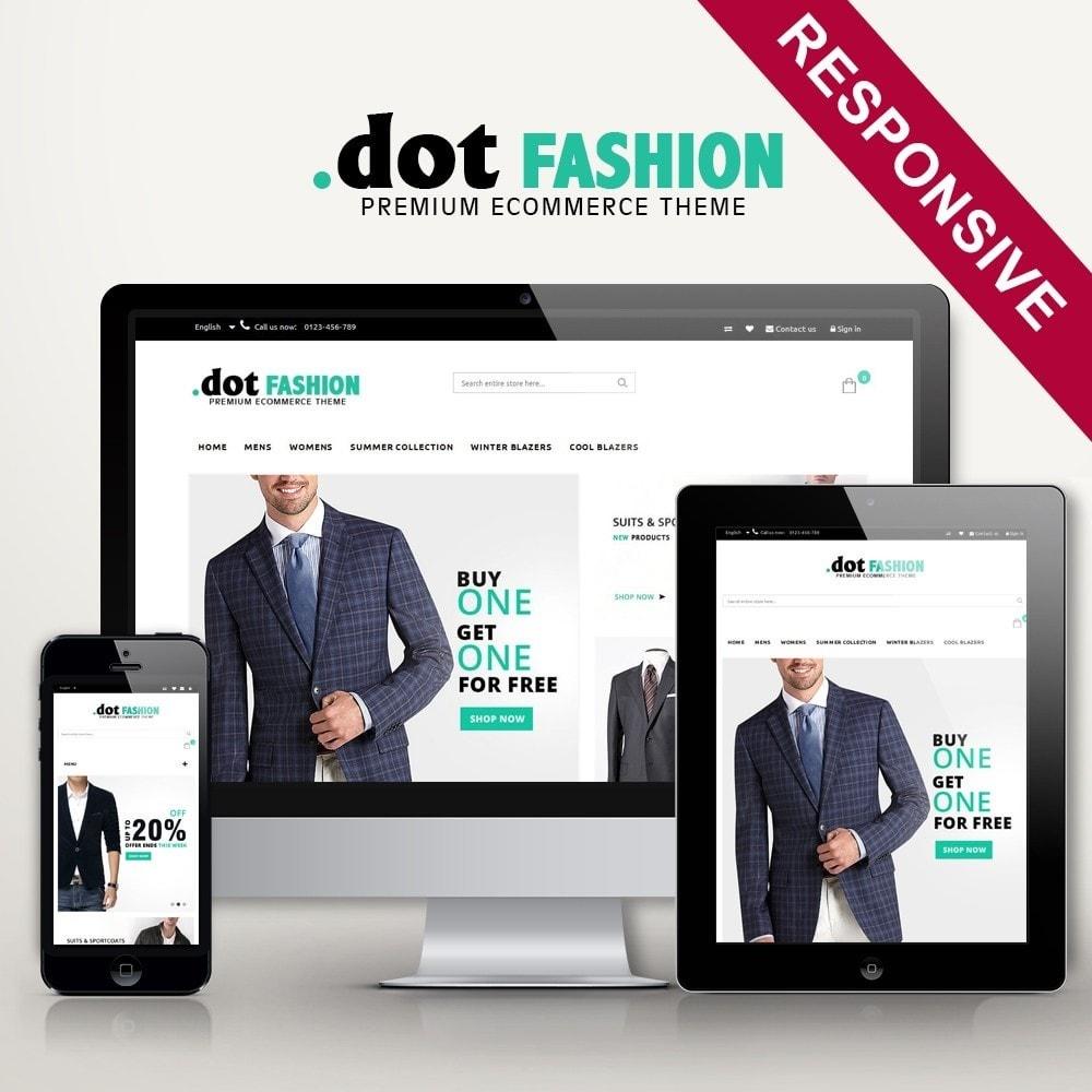 Dot Fashion Elegant