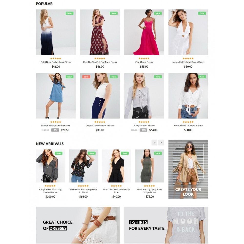Jersey Fashion Store