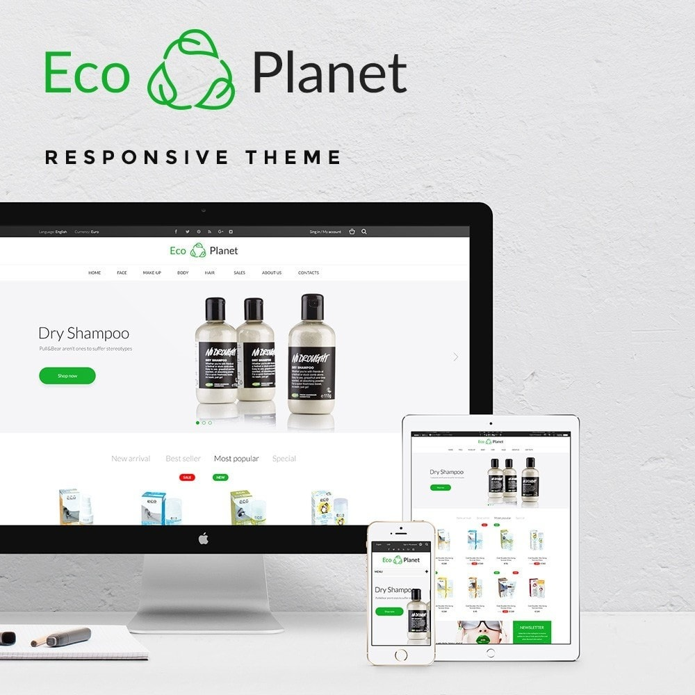 Eco Planet Store