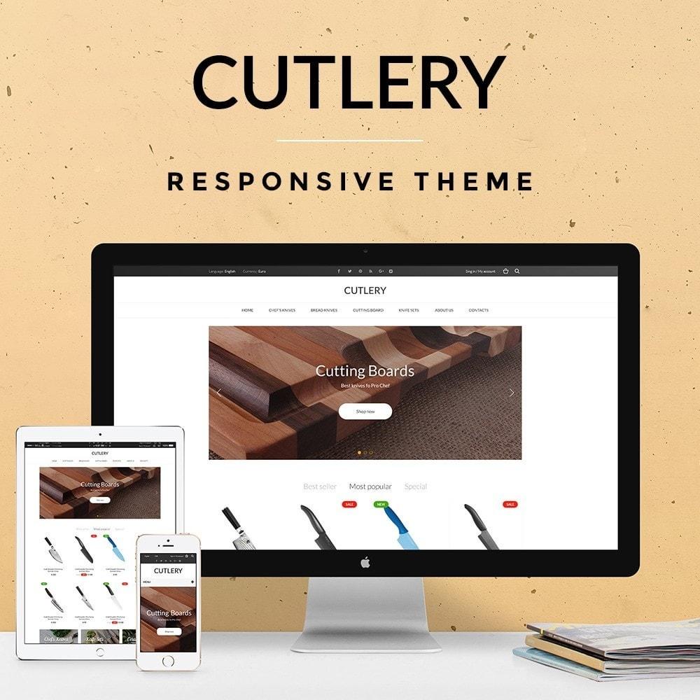 Cutlery Shop