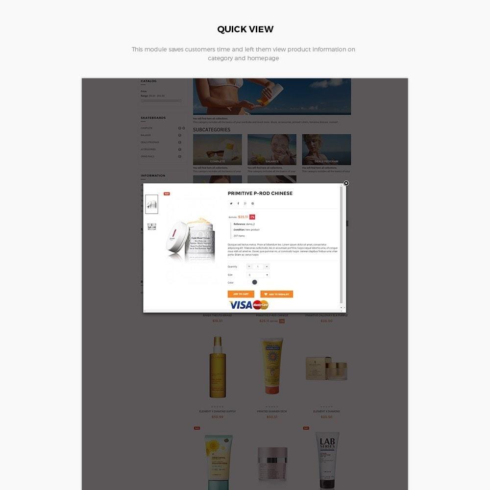 theme - Salud y Belleza - Ap Sunscreen - 5