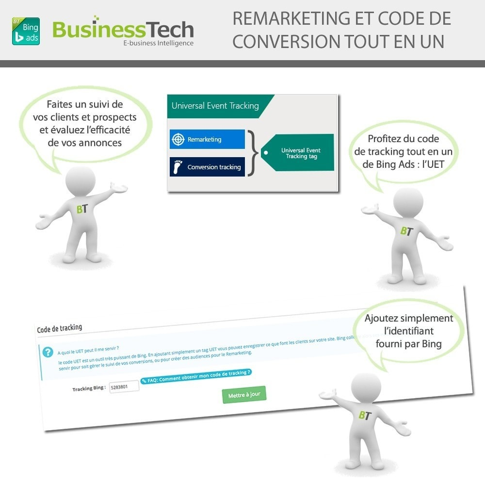 module - Référencement payant (SEA SEM) & Affiliation - Bing Merchant Center - 6