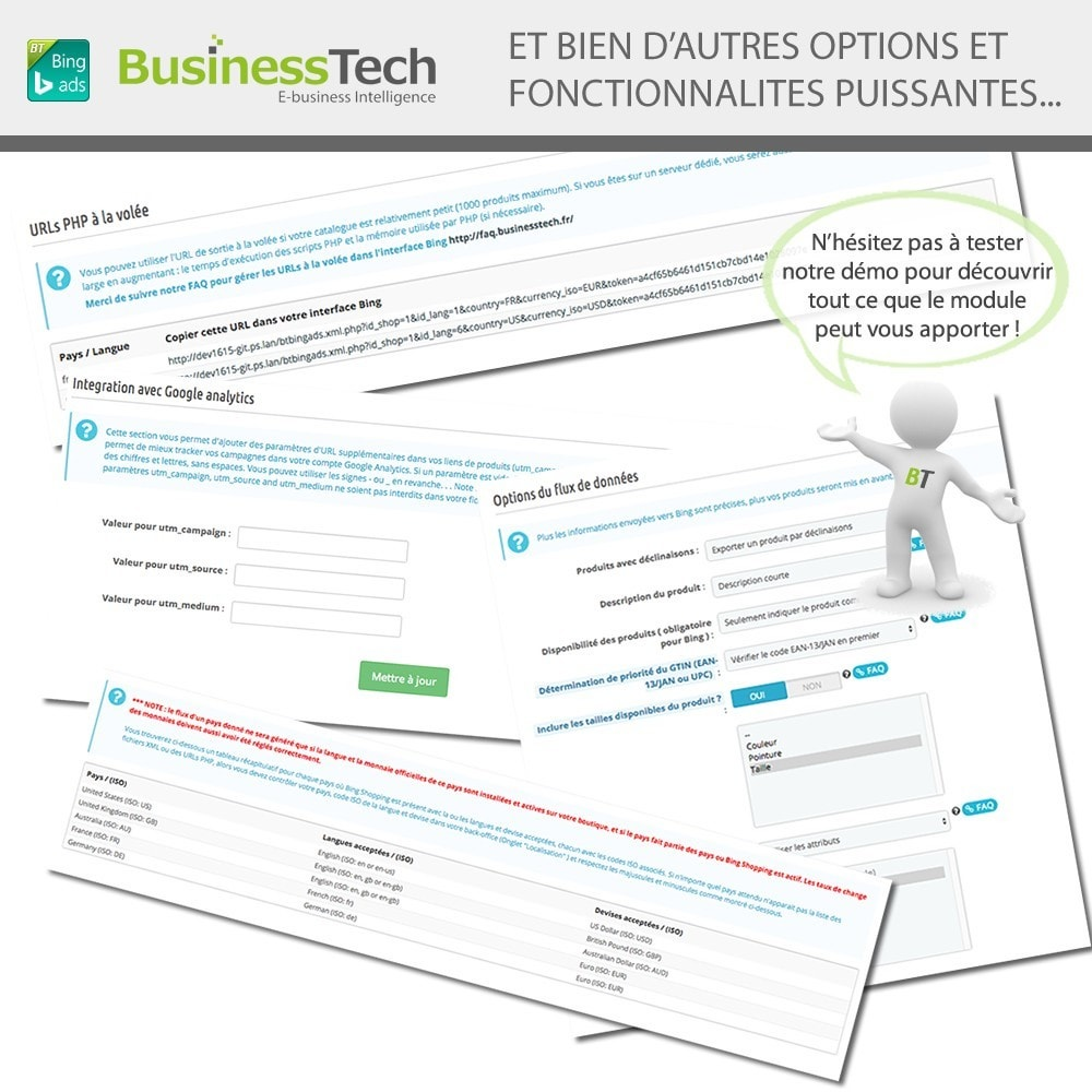 module - Référencement payant (SEA SEM) & Affiliation - Bing Merchant Center - 9