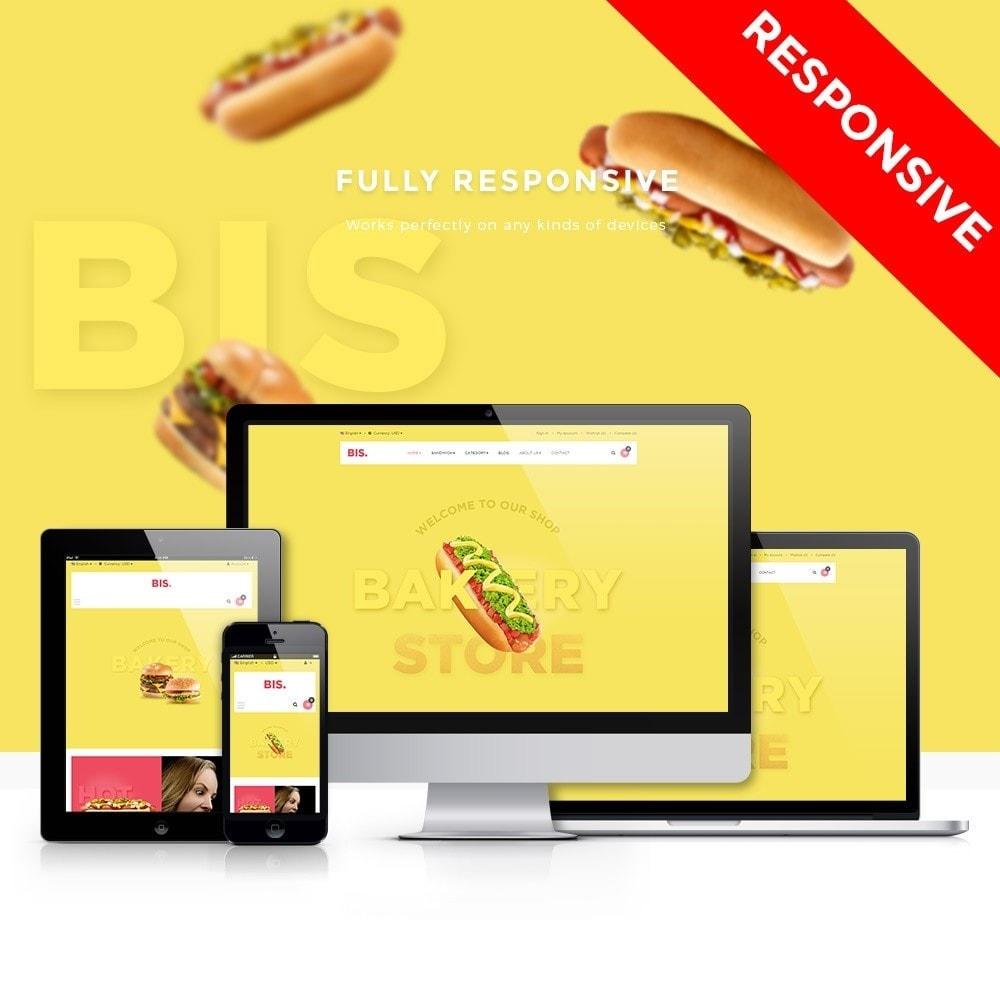 theme - Eten & Restaurant - Leo Bis - 2