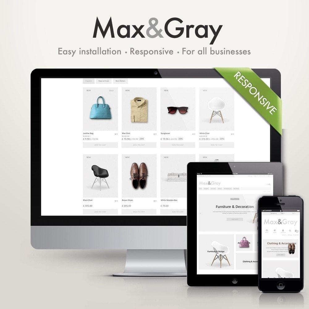 Max&Gray
