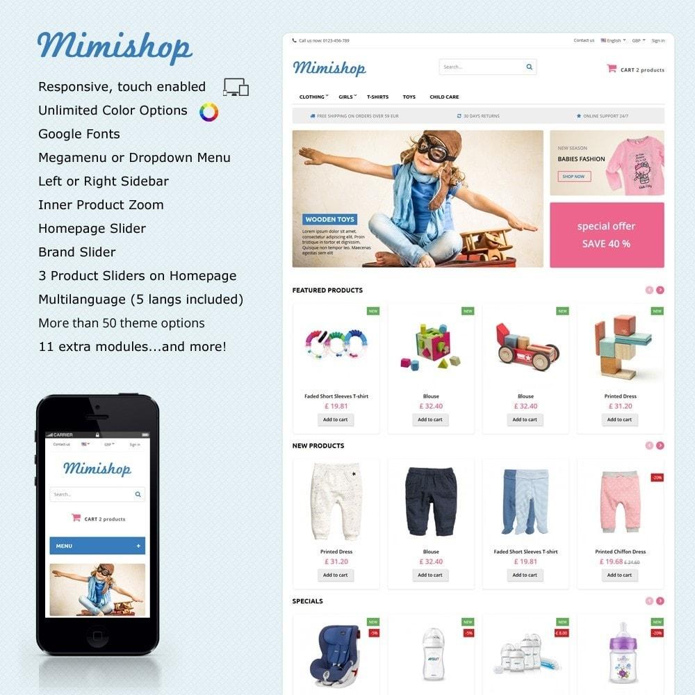 Mimishop
