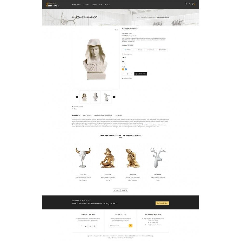 theme - Arte e Cultura - History/Statue Store - 4