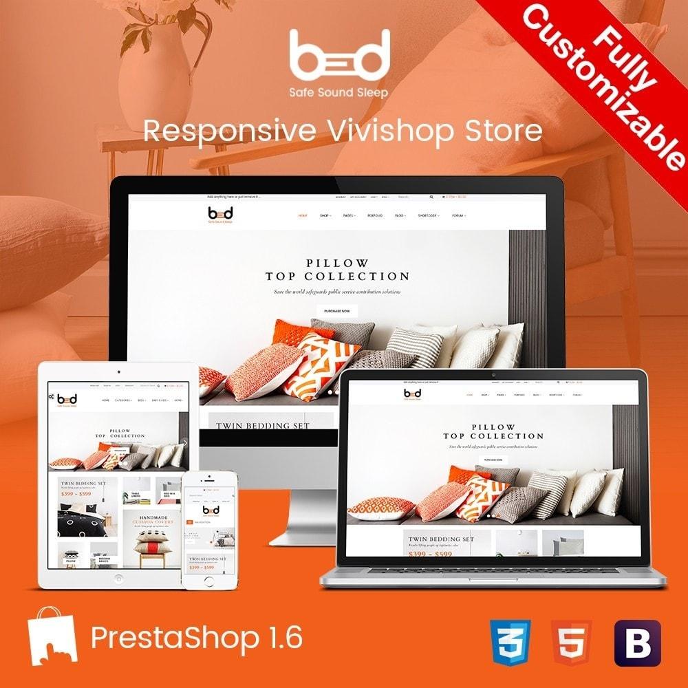 BED |  Sleep Furniture Shop