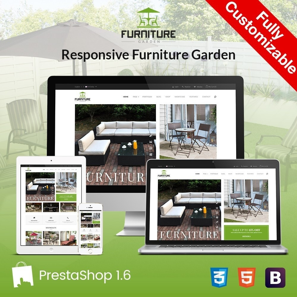 GARDEN | Comeback Furniture Home Store