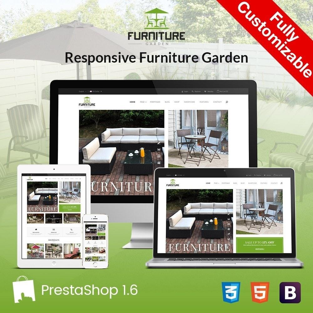 GARDEN | Comeback Furniture Home Store