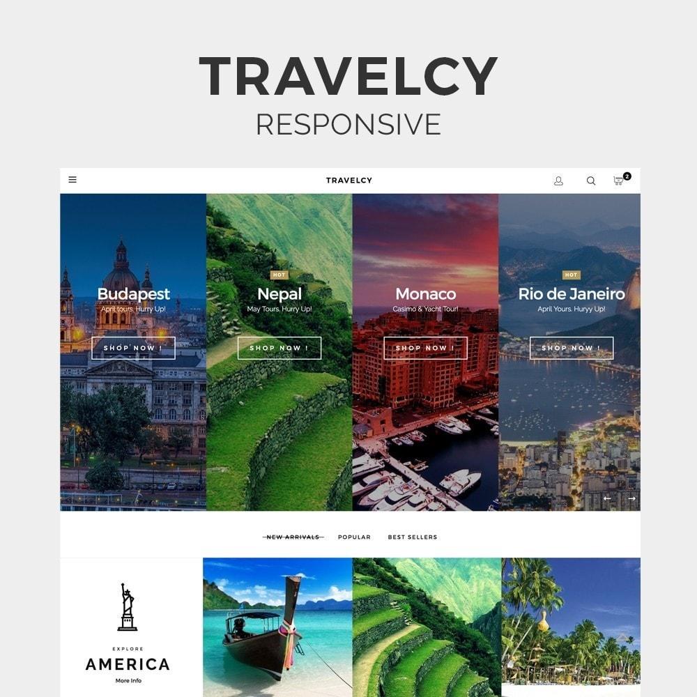 Travelcy