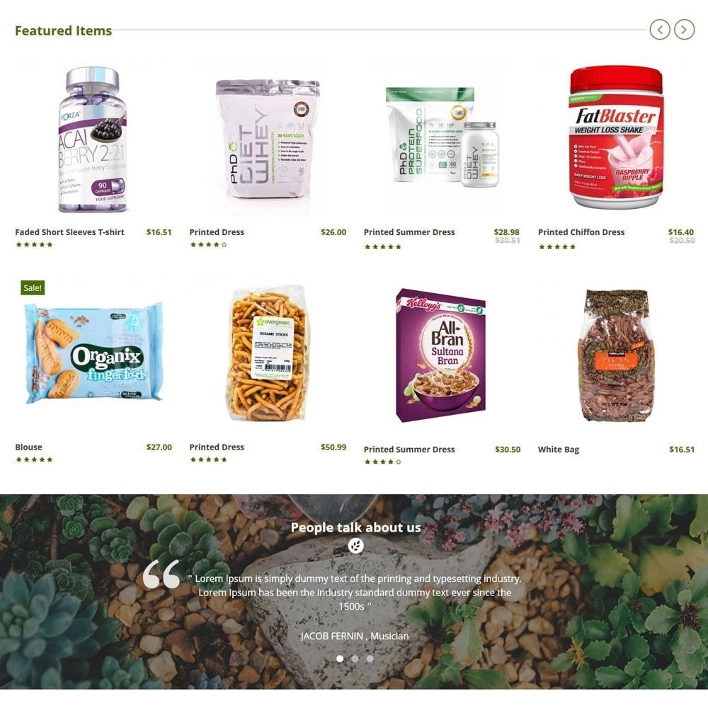 theme - Gezondheid & Schoonheid - Oranitica Health Store - 3