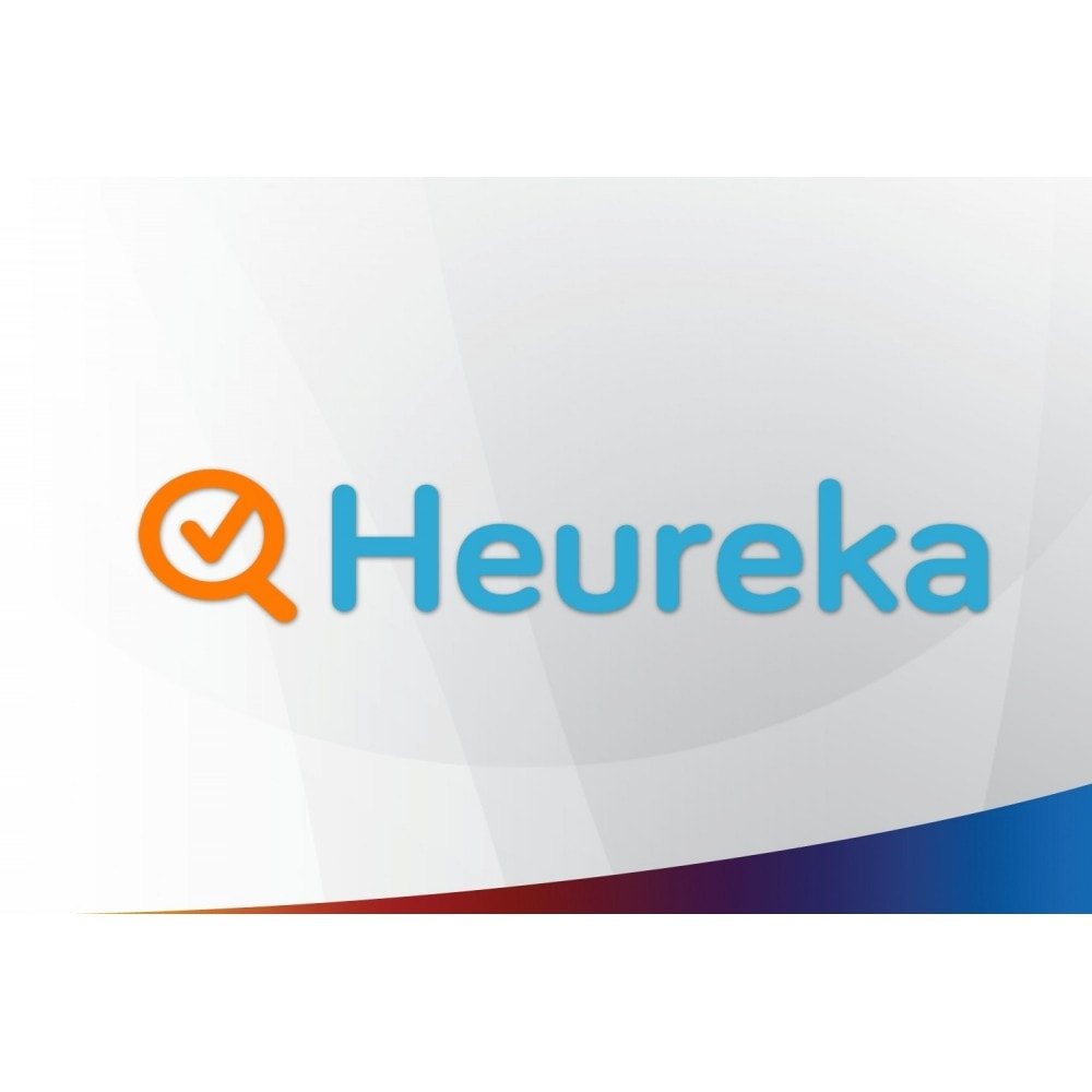 module - Price Comparison - Heureka Connector - XML Product feed and conversions - 1
