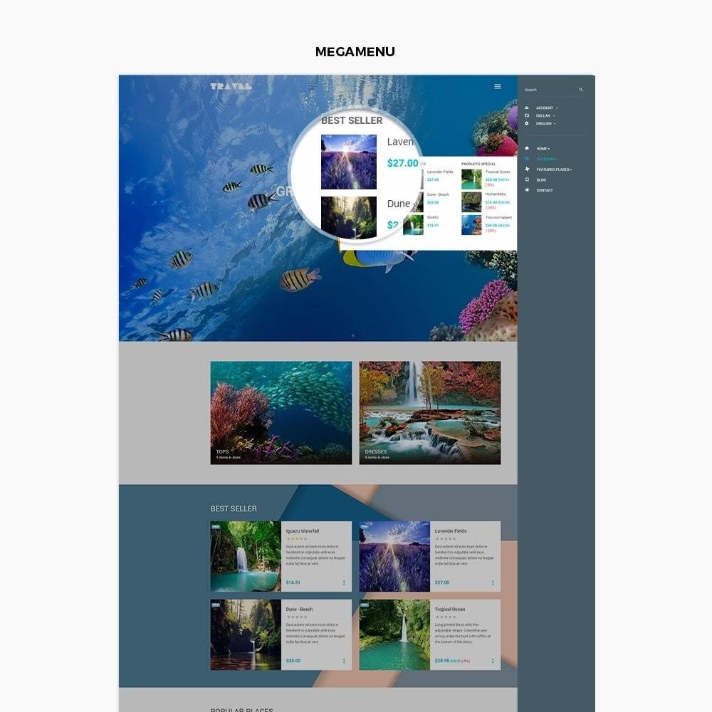 theme - Sport, Aktivitäten & Reise - Leo Travel - 5