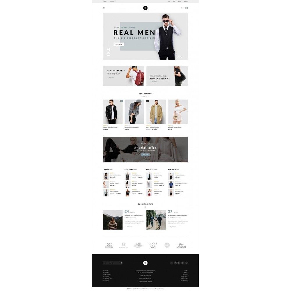 theme - Mode & Chaussures - JMS Goog - 6