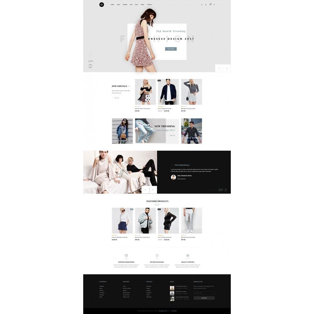 theme - Mode & Chaussures - JMS Goog - 7