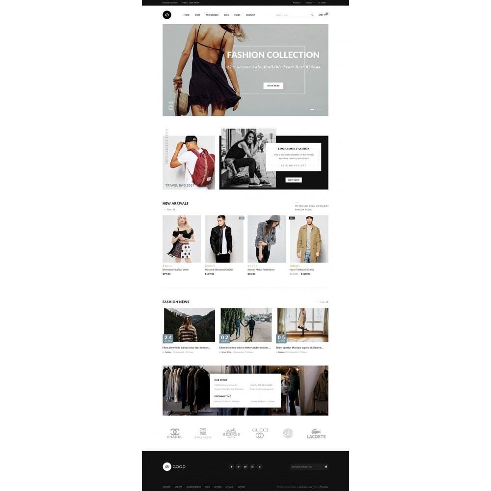 theme - Moda y Calzado - JMS Goog - 10