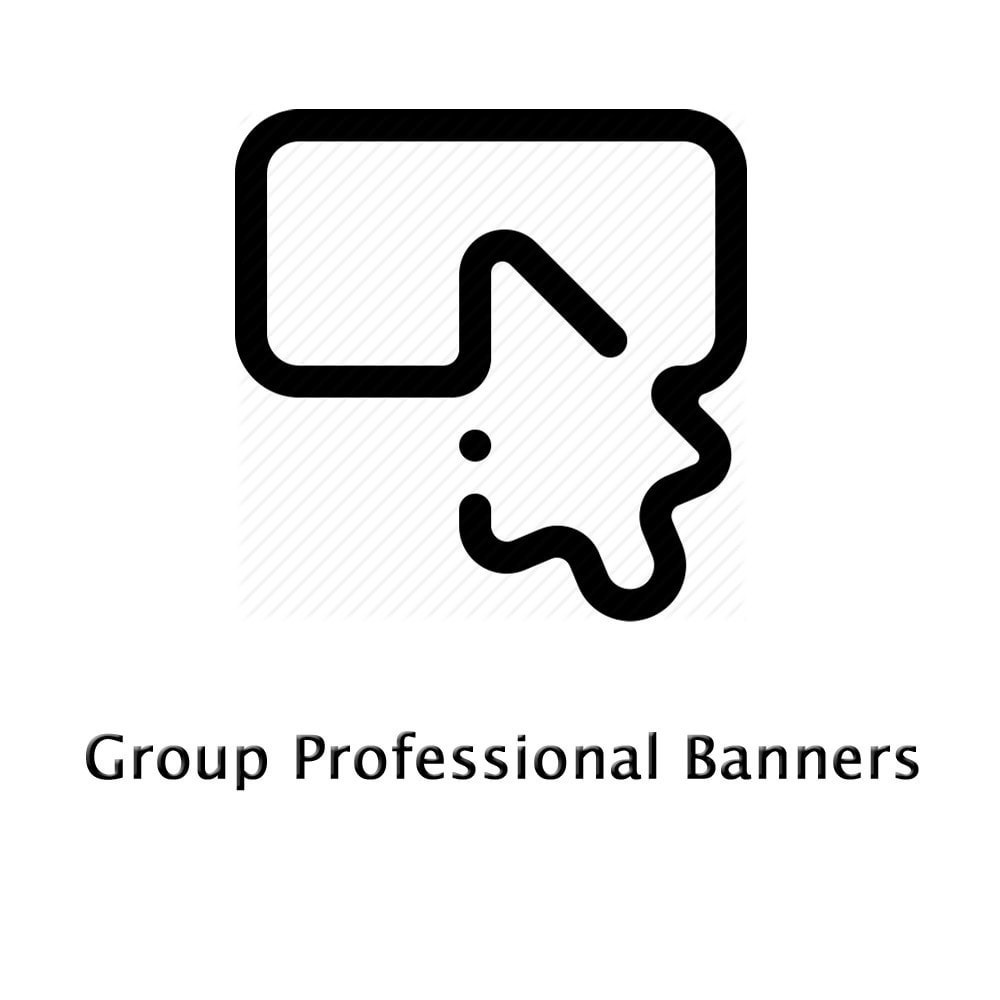 module - Blocks, Tabs & Banners - Group Professional Banners - 1