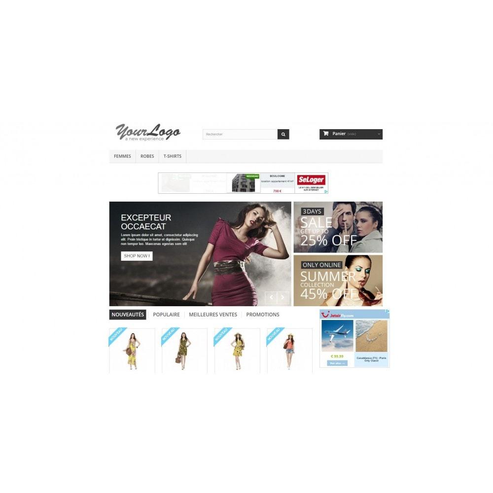 module - Publicité & Marketing - The Moneytizer - 4