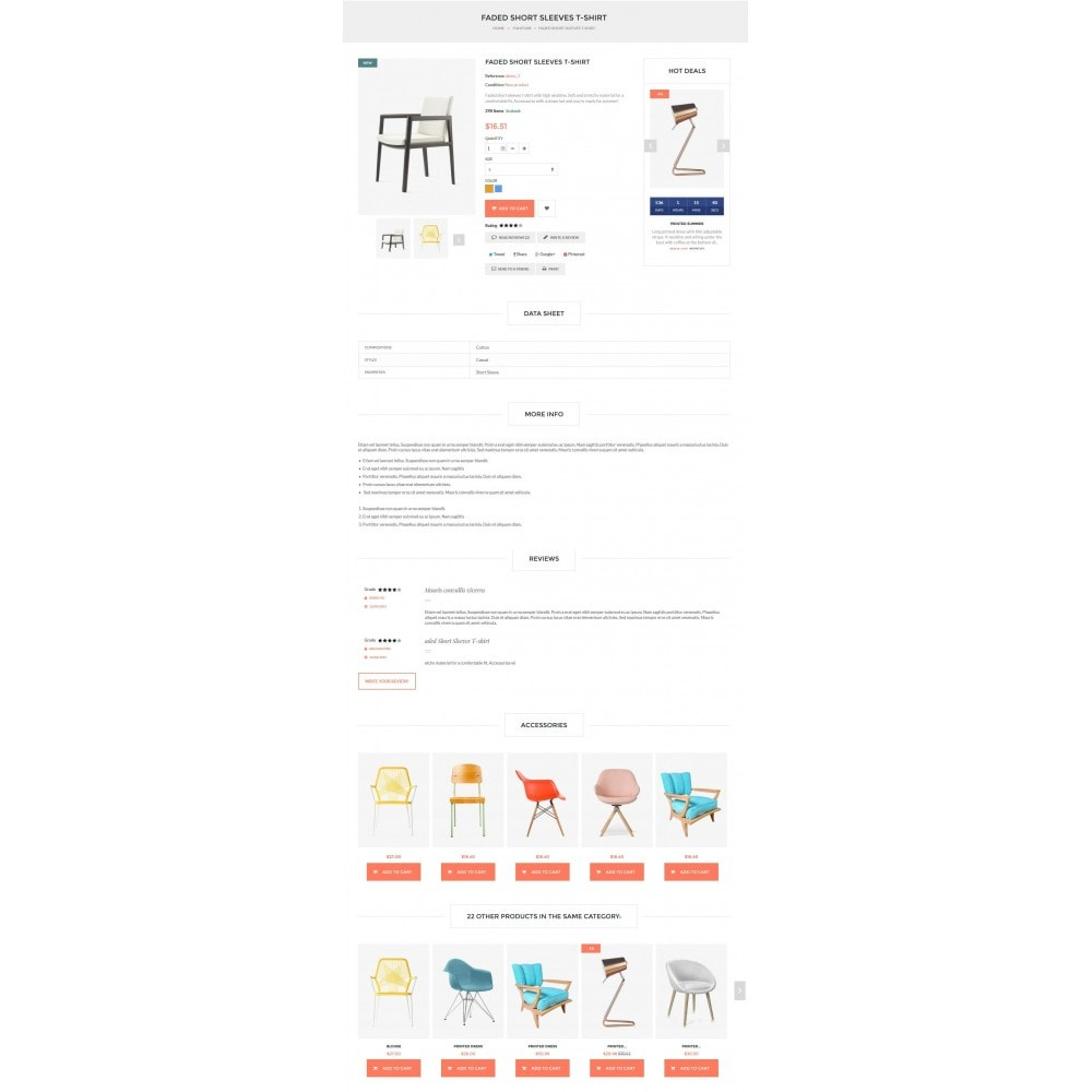 Indecor Furniture