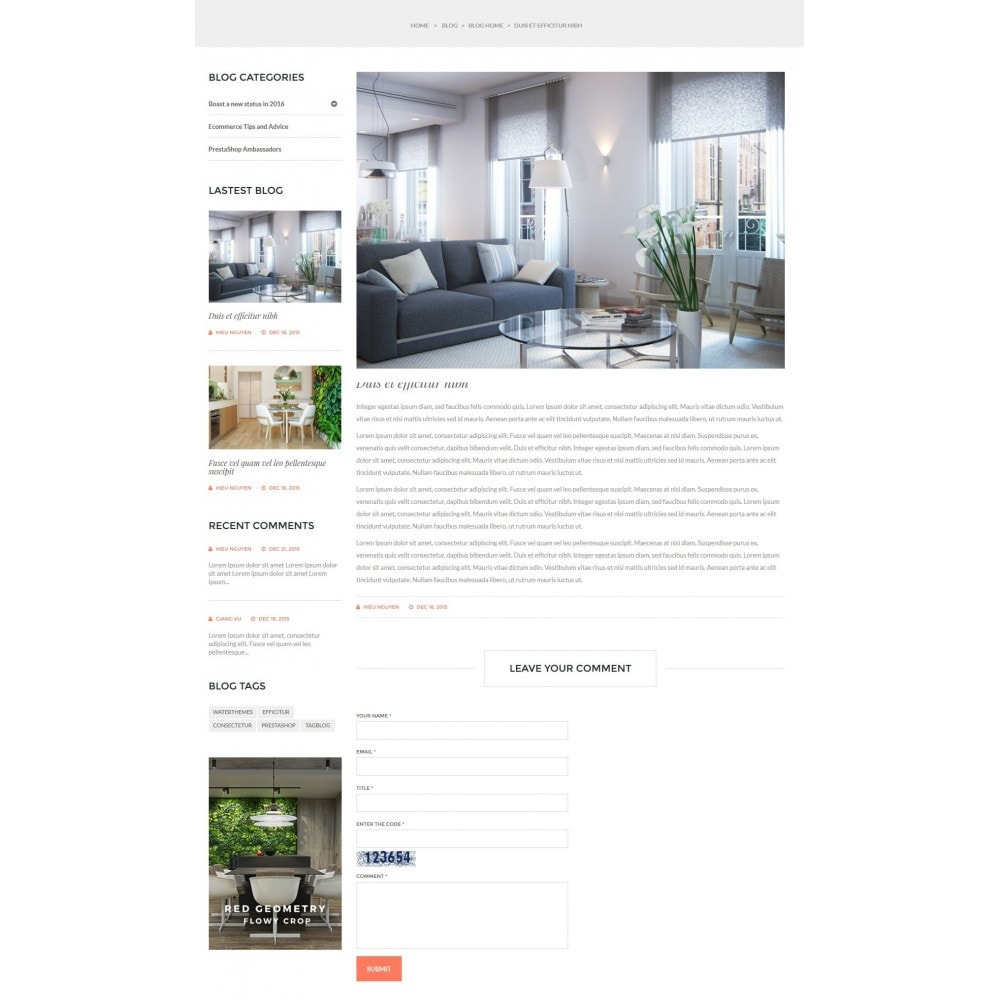 theme - Casa & Jardins - Indecor Furniture - 4