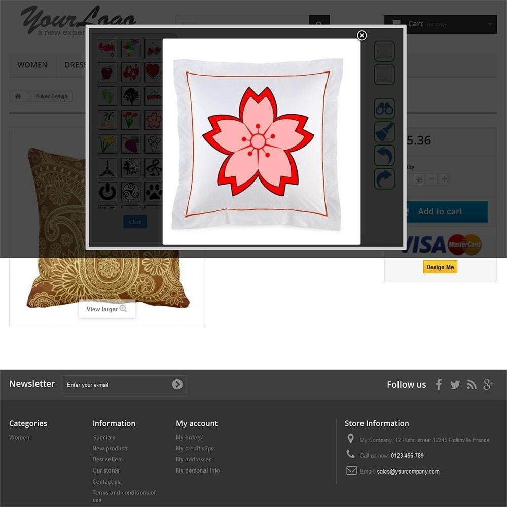 module - Diversificação & Personalização de Produtos - Custom Products Design Studio - 20